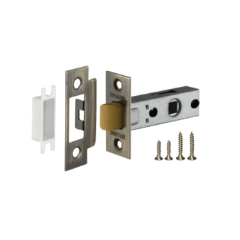 Latch Punto bronze