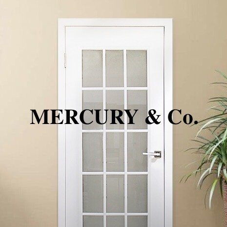MERCURY & Co